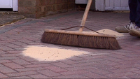 DIY Paving Cleaning image