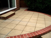 Patio Cleaning Suffolk image