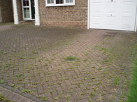 Driveway Cleaning Suffolk image